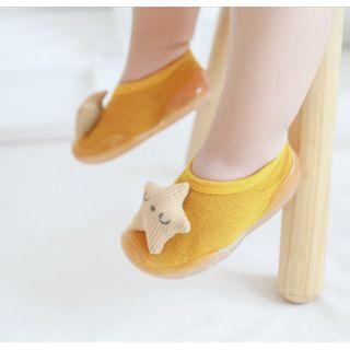Cloud Femme - Baby Non-Slip Shoes