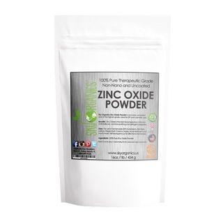 Sky Organics - Zinc Oxide Powder