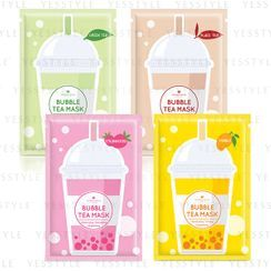 Annie's Way - Bubble Tea Variety Mask Set