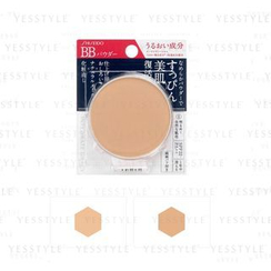 Shiseido - Integrate Gracy Essence Powder BB SPF 22 PA++ Refill - 2 Types