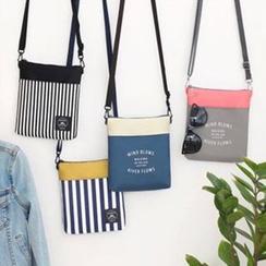 Evorest Bags - Print Crossbody