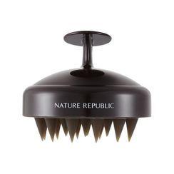 NATURE REPUBLIC - Hair & Bath Shampoo Brush