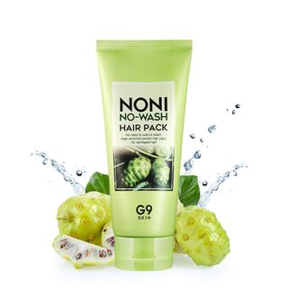G9SKIN - Noni No-Wash Hair Pack 200g
