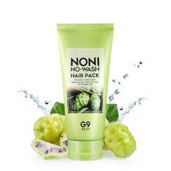 G9SKIN - Noni No-Wash Hair Pack 200g