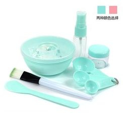 Woak - Facial Mask Mixing Tool Set
