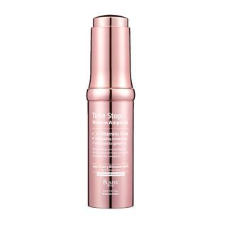 THE PLANT BASE - Time Stop Vitamin Ampoule