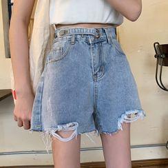 monroll - Denim Shorts