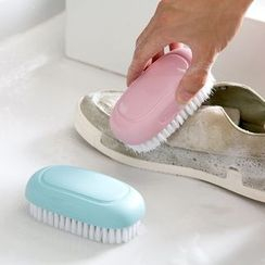 MyHome - Plastic Shoe Cleaning Brush
