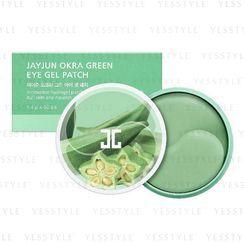 JAYJUN - Okra Eye Gel Patch