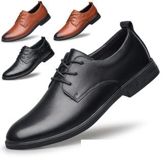 WeWolf - Genuine Leather Oxfords