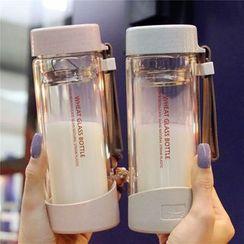 MUMUTO - 字母水瓶