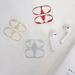 Lampascione - Airpods耳机防尘膜