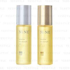hoyu - NiNE Multi Styling Oil 100ml - 2 Types