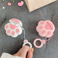 Rockit - Cat Paw AirPods / AirPods Pro Earphone Case Protective Cover