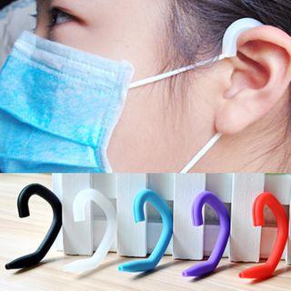 Allium - 口罩带矽胶护耳套