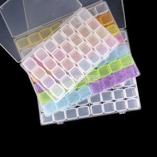 Monoe - Nail Art Decoration Storage Box