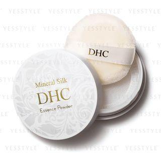 DHC - Mineral Silk Essence Powder