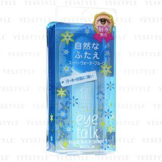 Koji - Eyetalk Super Waterproof Double Eyelid Glue