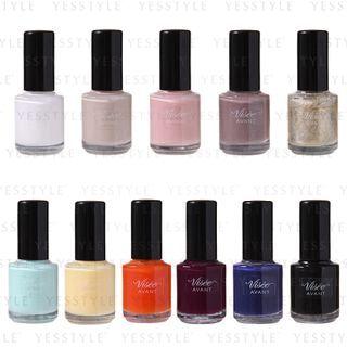 Kose - Visee Avant Nail Color 7ml - 20 Types