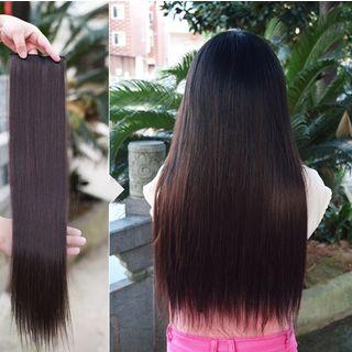 Hanasaki - Hair Extension - Straight