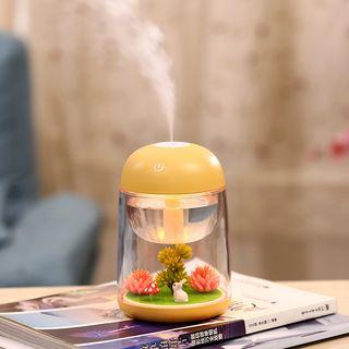 Cloud Forest - USB Rabbit Humidifier
