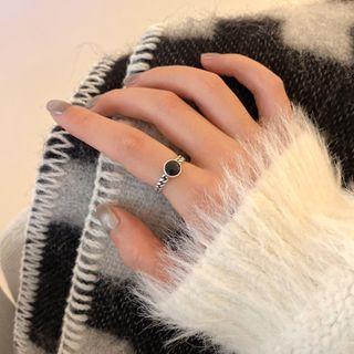 Calypso - 两件套装: 树脂 / 合金多层戒指 (多款设计)