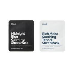 Dear, Klairs - Sheet Mask 1pc (2 Types)