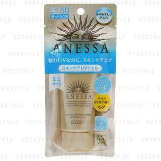 Shiseido - Anessa Perfect UV Sunscreen Skincare Gel A SPF 50+ PA++++ 32g