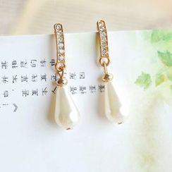 Nisen - Drop Earring (Various Designs)