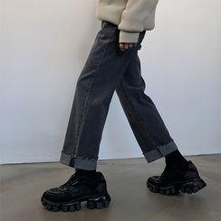 MRCYC - Straight-Cut Jeans