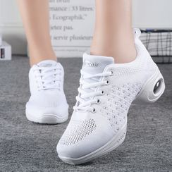 Danceon - Lace-Up Dance Shoes
