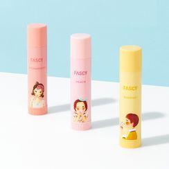 FASCY - Lollipop Lip Balm - 3 Types