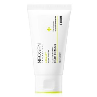 NEOGEN - Dermalogy A-Clear Aid Soothing Foam Cleanser