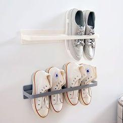 Houmu - Wall Adhesive Slippers Holder