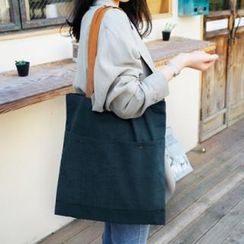 iswas - 'Don Book' Series Shoulder Bag