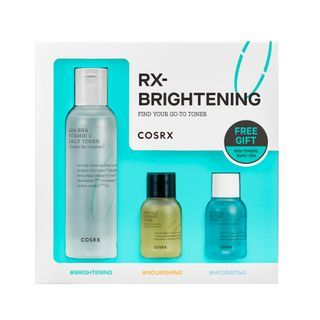 COSRX - Find Your Go-To Toner Set RX-Brightening