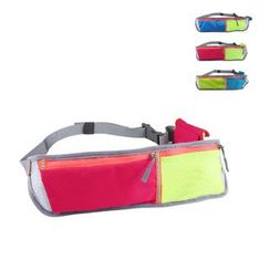 Lezi Bags - 旅行插色运动腰包