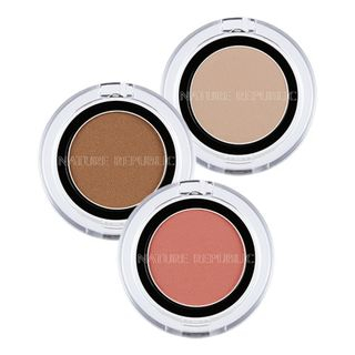 NATURE REPUBLIC - By Flower Eyeshadow MATT - 12 Colors