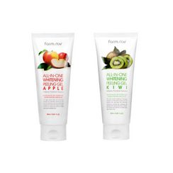 Farm Stay - All-In-One Refresh Peeling Gel Cream - 2 Types