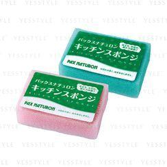 TAIYO YUSHI - Pax Naturon Kitchen Sponge