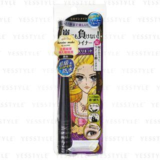 ISEHAN - Kiss Me Heroine Impact Liquid Eyeliner 2.5g