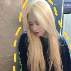Princess Nine(プリンセスナイン) - Long Full Wig - Straight