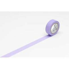 mt - mt Masking Tape : 1P Lavender