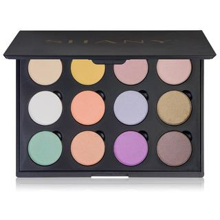 SHANY - Summerly Eye Shadow Palette 12 Colors