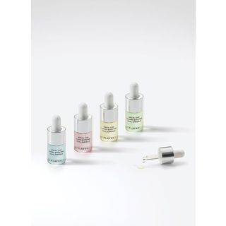 KLAVUU - Special Care Boosting Dual Ampoule Set - 4 Types