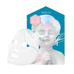 23 years old - Hyaltox Petit Mask Set 10pcs