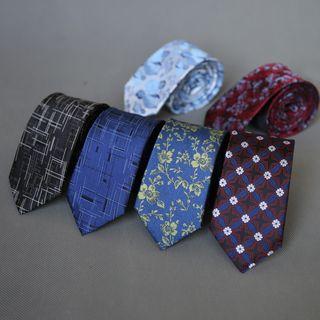 Puddingbird - Printed Neck Tie