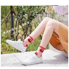 Dute - Sheer Socks