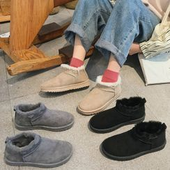 Shoeland - 及踝雪靴