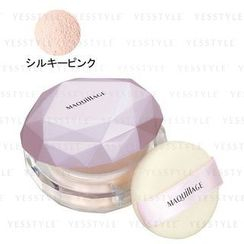 Shiseido - Maquillage Design Remake Powder